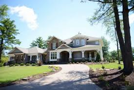 Home Design And Architect Portfolio Custom Home Design And Architecture St Louis