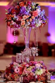 Purple Wedding Centerpieces Red And Purple Wedding Centerpieces Tbrb Info