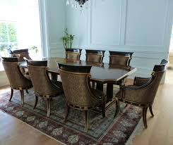 Dark Dining Room Dining Room Appealing Interior Furniture Design With Masins