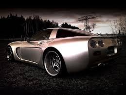 corvette c5 tuning wittera corvette c5 widebody kit introduced autoevolution