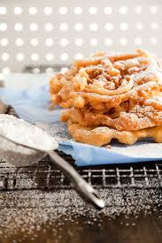 divas can cook funnel cake ice cream sandwiches facebook