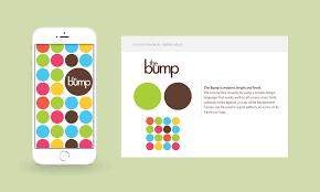 pattern language digital the bump digital brand lori richmond illustration and design