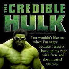 incredible hulk dissociative identity disorder