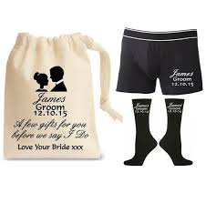 Card For Groom From Bride Best 25 Groom Gift Bags Ideas On Pinterest Gifts For Fiance