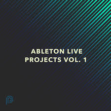 house 02 ableton live project free download