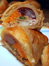 great thanksgiving ideas thanksgiving stuffed croissant recipes pinterest croissant