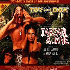 toy box toy box tarzan u0026 jane cdm amazon music