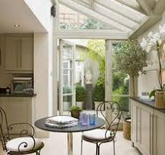kitchen conservatory ideas small kitchen conservatory ideas uk search extension