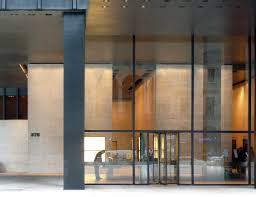 ludwig mies van der rohe seagram building new york city