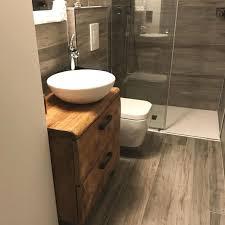 badezimmer waschtisch unser hingucker für s bad holzwaschtisch wa couchstyle