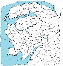 Blank Map Of Roman Empire by Blank Warhammer Region U0026 Settlement Map Totalwar