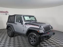 dodge jeep silver the auto weekly new 2017 jeep wrangler rubicon recon