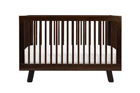 Hudson 3 In 1 Convertible Crib Babyletto Hudson 3 In 1 Convertible Crib Espresso N Cribs