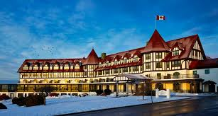 accueil the algonquin resort st andrews by the sea nouveau