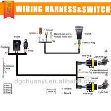 car spotlight wiring diagram dolgular com