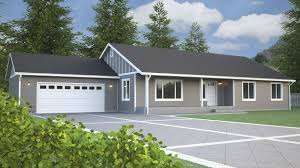 ballenger home plan true built home pacific northwest custom