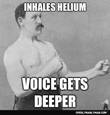 Manly Memes - 32 manliest overly manly man memes gallery the lion s den
