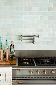 Blue Backsplash Tiles Design Ideas - Blue backsplash tile