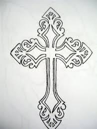 cross tattoos designs cool tattoos bonbaden