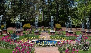 outdoor wedding venues new jersey outdoor wedding venues