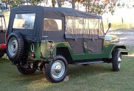 willys jeep off road 1947 1965 willys jeep truck jeep through the years pictures