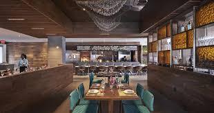 best restaurants bars u0026 lounges mandarin oriental miami