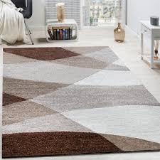 tappeto design moderno tappeto di design moderno motivo onde arcuate linee pelo corto