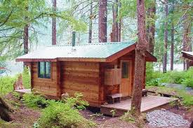 Simple Cabin Plans by Cedar Cabins Pan Abode Cedar Homes
