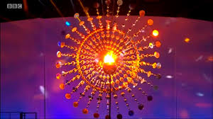 Lighting by Brazil Rio 2016 Olympic Flame Lighting Ceremony Youtube