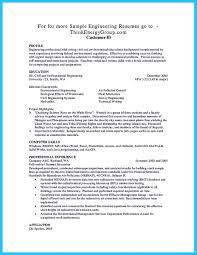 environmental engineering cover letter environmental engineering