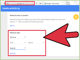 How To Delete Maps History 6 Ways To Clear The Search Box Of Sites You Have Viewed Online