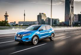 nissan qashqai automatic review nissan x trail 2017 facelift review by car magazine