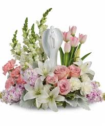 flowers for funeral garden of bouquet funeral flowers denver veldks flowers