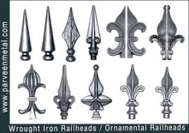 ornamental iron components by parveen metal works b xxix 536 44
