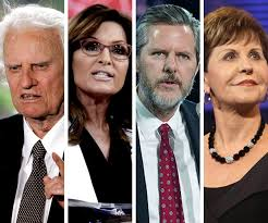 newsmax s 100 most influential evangelicals in america