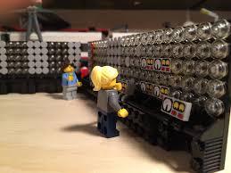 Eniac The World U0027s Best Photos Of Eniac And Lego Flickr Hive Mind