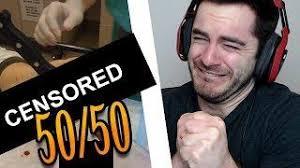 Challenge Reddit Reddit 50 50 Challenge 2 Minecraftvideos Tv