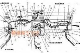 mitsubishi montero wiring lights mitsubishi wiring diagrams