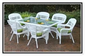 gallery of pleasant white aluminum patio furniture for