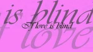 Blind Chords Tiffany If Love Is Blind Chords Az Chords