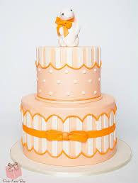 rabbit baby shower rabbit baby shower cake custom baby shower cakes