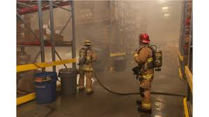 air management in big box structures firehouse