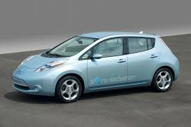 nissan leaf replacement battery lessons learned from early electric car 2011 nissan leaf at