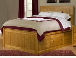 Queen Storage Beds With Drawers Warmington Furnture Rockland Massachusetts South Shore Furniture