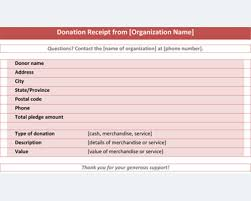 donation receipt template for mac templates for microsoft word