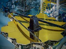 aligning the primary mirror segments of nasa u0027s webb telescope nasa