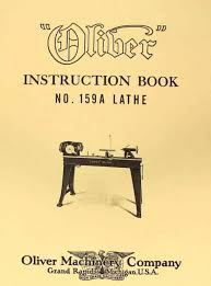 task force router table manual oliver 1940 s 159 a 12 wood lathe operator and parts manual 159a