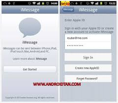 imessage chat apk imessage chat apk v6 0 android version 2017