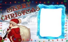 merry frame by writerfairy on deviantart