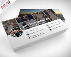 Business Card Template Software 55 Best Free Modern Business Card Psd Templates Webrecital Com
